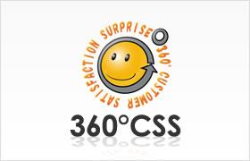 360°CSS